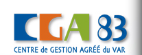 Centre de gestion agr�� du Var CGA 83